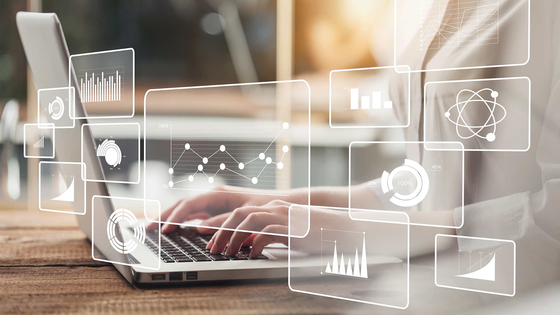 5 workflowów automatyzacji, które usprawnią Twój biznes