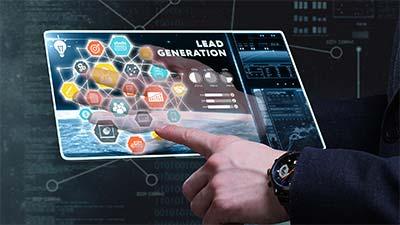 Narzędzia lead generation dla firm B2B w HubSpot